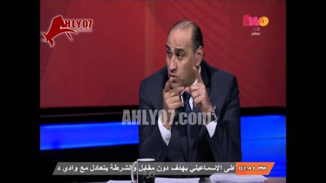 باسم يوسف عامل هسهس لشوبير وبيتهيأله حاجات متقالتش مسخرة HD