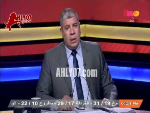 ضربة قوية لصالح قائمة محمود طاهر