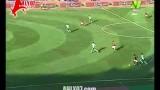 هدف الأهلي الثاني في المنيا مقابل 1 كأس مصر 2014