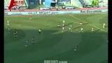 هدف المنيا الثاني في الأهلي مقابل 3 كأس مصر 2014