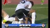 هدف المنيا الثالث في الأهلي مقابل 3 كأس مصر 2014