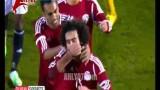 هدف منتخب مصر الثاني في جامايكا وديا 4 يونيو 2014 باسم مرسي
