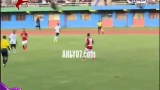 الهدف الثاني  للأهلي في الجيش الرواندي ذهابا دور 32 بطولة افريقيا 2015 أحرزه وليد سليمان