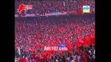 الشوط الأول من مباراة الأهلي والزمالك 6-1 بتعليق طارق الأدور وطارق يحيى HD