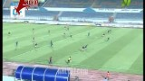 هدف الأهلي الثاني في مصر المقاصة مقابل 0 لاسلام رشدي في 17 يونيو 2015