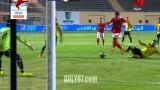 هدف الأهلي الأول في وادي دجلة مقابل 0 لرمضان صبحي في 2 يوليو 2015