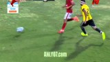 هدف الأهلي الثاني في وادي دجلة مقابل 0 لعمرو جمال في 2 يوليو 2015