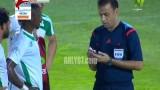 هدف الأهلي الثاني مقابل 0 لعبد الله السعيد