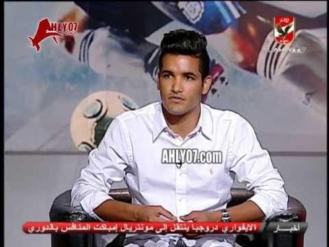 صالح جمعة يقصف  جبهة نادي الزمالك