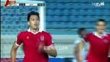 هدف الأهلي الأول مقابل 0 الملعب المالي عمرو جمال الكونفيدرالية 12 سبتمبر 2015