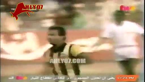 ملخص و أهداف مباراة المقاولون العرب 2 مقابل 0 ديناموز نهائي أفريقيا في 3 ديسمبر 1982