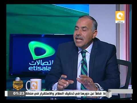الشناوي : للإسماعيلي ضربة جزاء صحيحة أمام الزمالك لم تحتسب