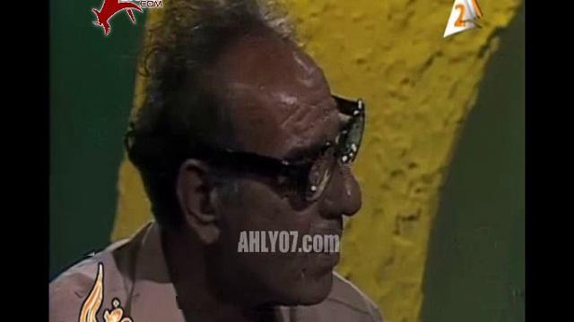 شاهد لقاء نادر مع عبد الكريم صقر لاعب الأهلي والزمالك والأهلي