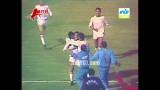 هدف طاهر ابو زيد التاريخي في المغرب امم افريقيا 86 مصر 1 المغرب 0