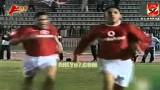 أهداف فوز الأهلي 2 مقابل 1 الإسماعيلي لبلال و جيلبرسون الدوري 11 مارس 2004