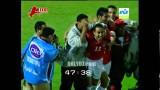 هدف منتخب مصر الخامس في الجزائر مقابل 2 طارق السعيد 11 مارس 2001