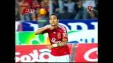 هدف الأهلي الثالث في الاتحاد الليبي مقابل 0 شهاب افريقيا 9 مايو 2010
