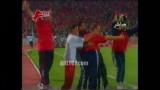 هدف الأهلي الثاني في الزمالك مقابل 0 حسام حسن  الدوري 15 مايو 1998