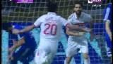 شاهد اهداف الزمالك 1 سموحة 1 الدوري 5 يوليو 2016
