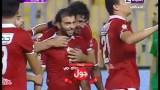 هدف النادي الأهلي الأول في الاتحاد السكندري مقابل 0 متعب الدوري 3 يوليو 2016