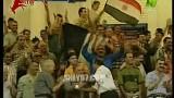 أهداف مباراة مصر 8 مقابل 2 ناميبيا تصفيات كأس العالم 13 يوليو 2001
