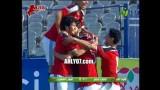 هدف فوز منتخب مصر للشباب 1 المغرب 0  محمد عبد السلام وديا 20 يناير 2017