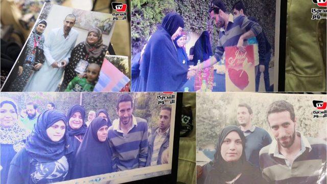 شاهد فيديو أهالي الشهداء يروون لأول مرة ما قام به أبو تريكة في الخفاء معهم في روايات جديدة لا يعلمها أحد