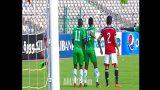 هدف لمنتخب مصر للشباب الثالث  في كينيا مقابل 0 مصطفى محمد  وديا 20 فبراير 2017