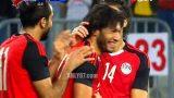 هدف مسخرة وكوميدي هدف منتخب مصر الثالث في توجو مقابل 0 محمد النني وديا 28 مارس 2017