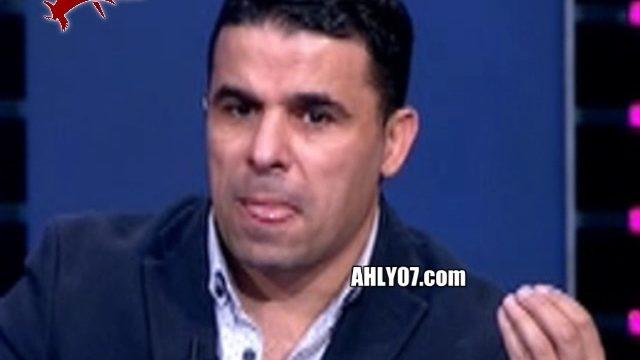 من منظور مختلف كيف عاش خالد الغندور خناقة زكي و مرتضى منصور؟ من الكواليس وخارج الهواء