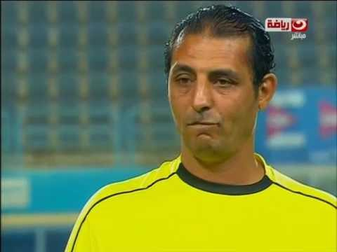 شاهد كاملا التعليق الناري لكريم شحاتة على انسحاب نادي الزمالك امام مصر المقاصة دي كارثة