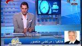 مسخرة شاهد رد فعل مرتضى منصور على الهواء بعد علمه بتسليم درع الدوري للأهلي في مباراة الزمالك كان هيتنقط