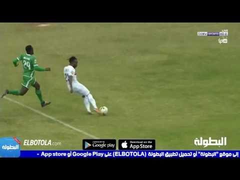 هدف الزمالك الأول في كابس يونايتد مقابل 0 ستانلي في دوري ابطال افريقيا
