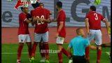 شاهد حصريا هدف أحمد فتحي القاتل في نهائي كأس مصر بصوت كل المعلقين وكيف تناولوا اللحظة الفارقة في المباراة