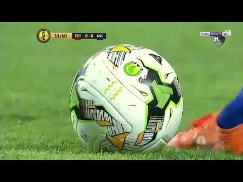 شاهد هدف الأهلي الأول في الترجي التونسي وليد أزارو دور الثمانية افريقيا 17 أغسطس 2018
