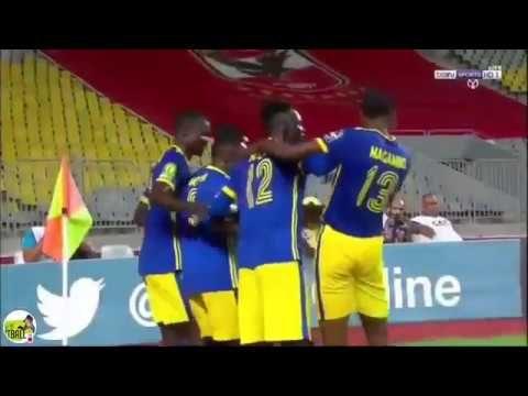شاهد هدف كامبالا سيتي الاول في الاهلي مقابل 1 الجولة الاخيرة من دور ال16 دوري ابطال افريقيا 28 اغسطس 2018